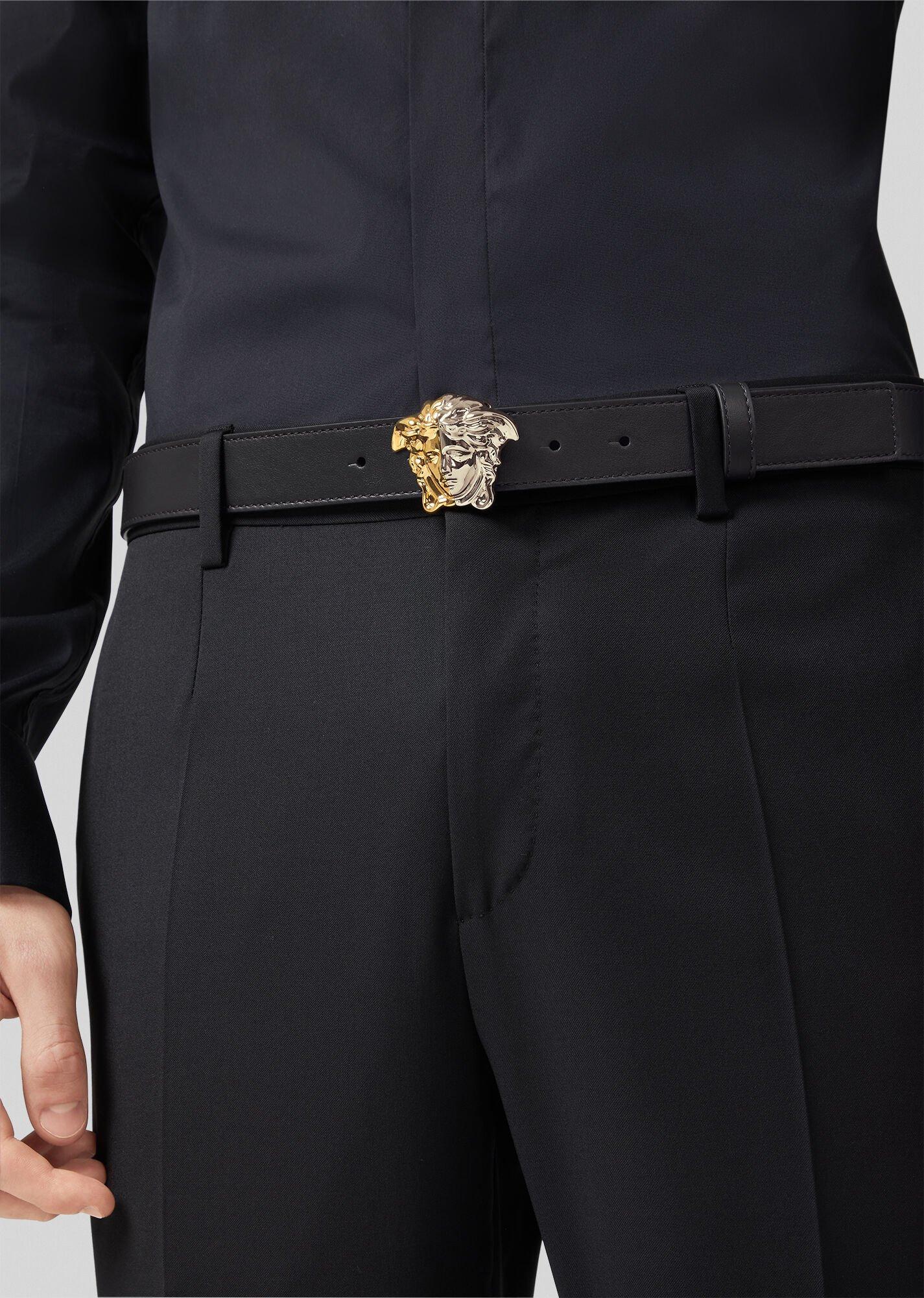 palazo thin belts