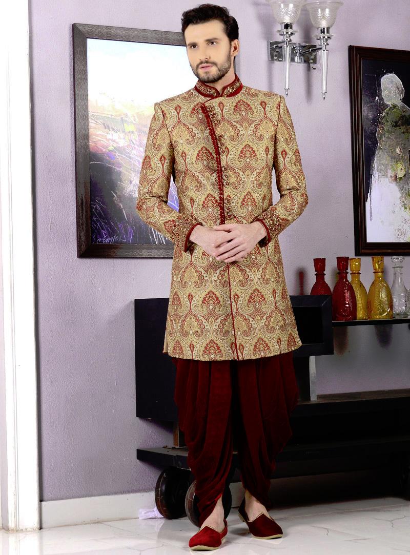 sherwani designers