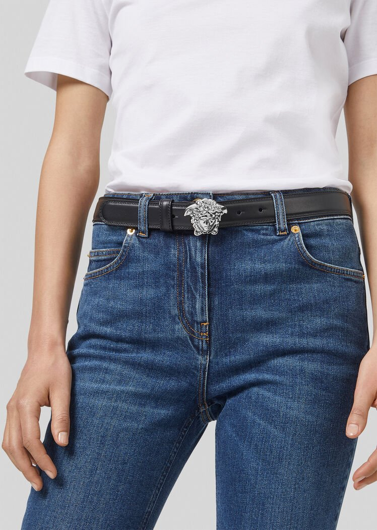 versace belts