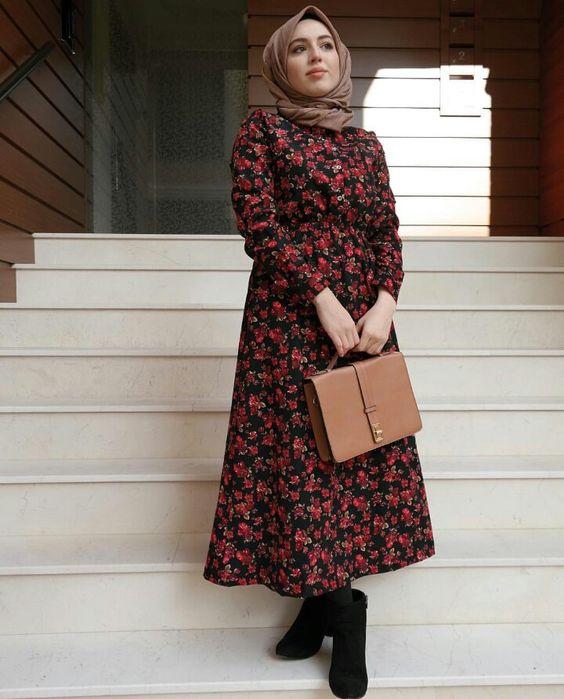 trending abaya