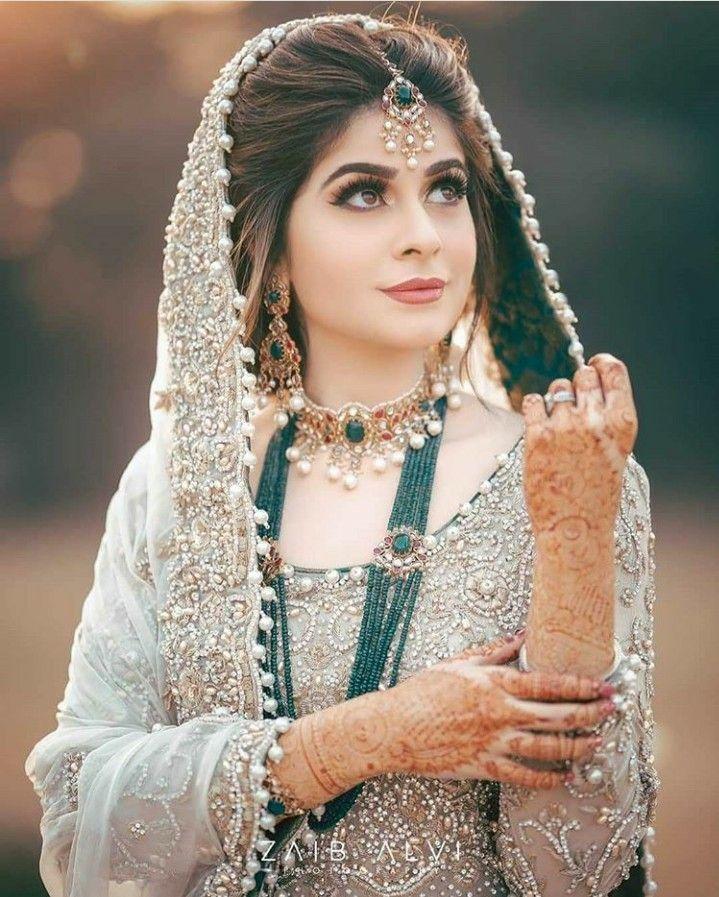 walima bridal makeup