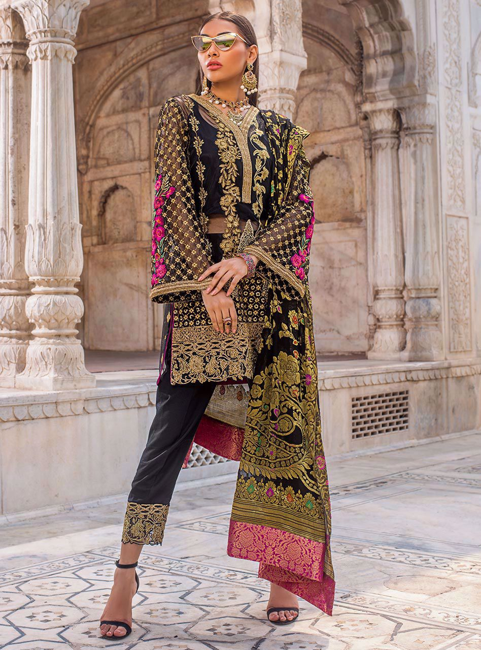 zainab chottani online