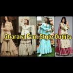 gharara pants