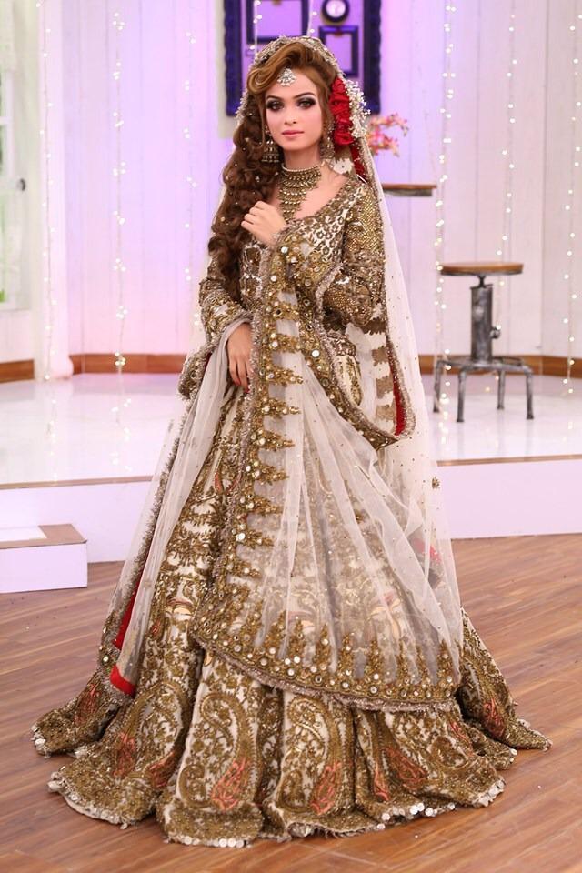 kashees bridal