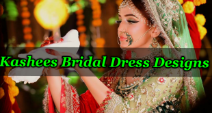kashees bridal dresses