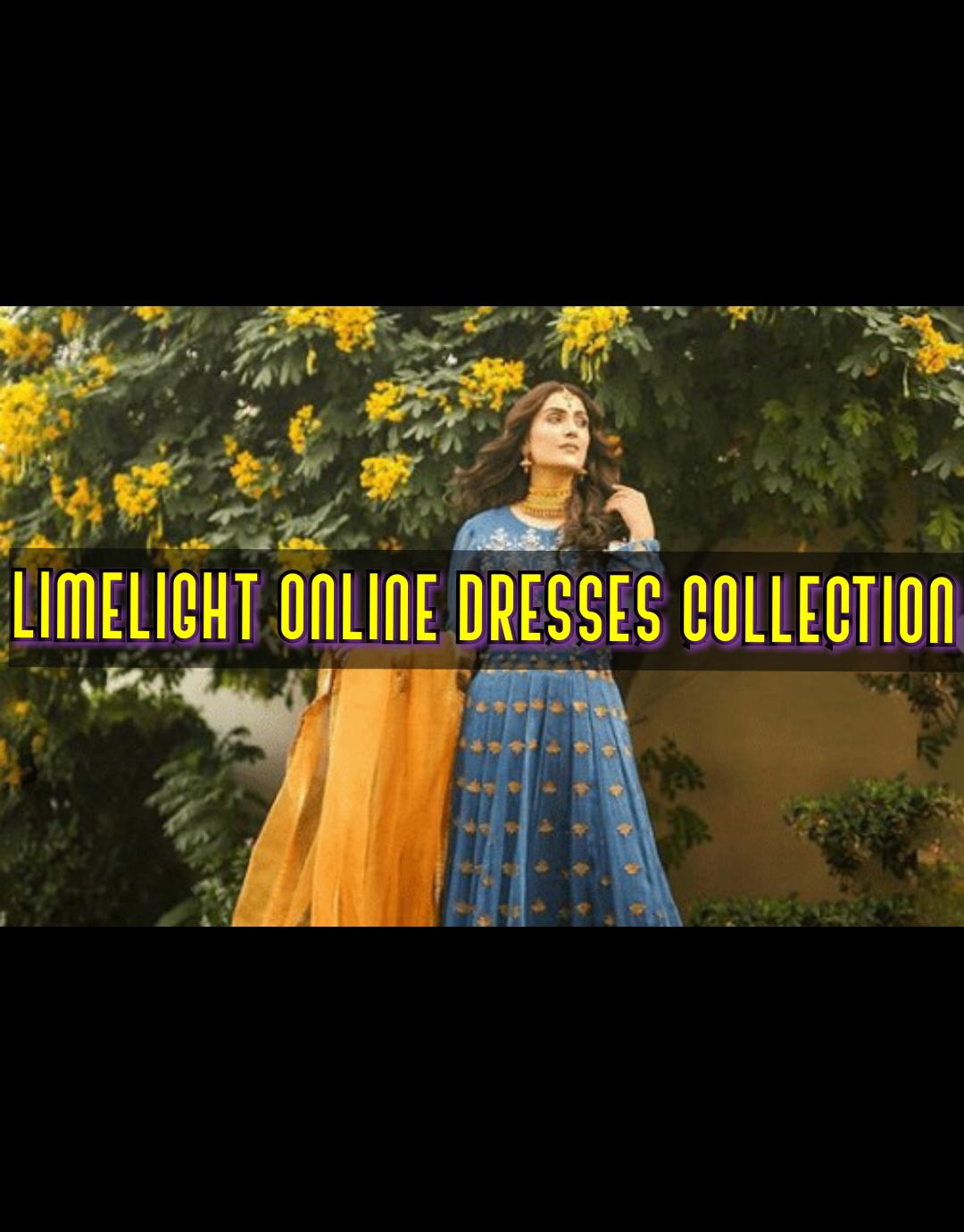 limelight online