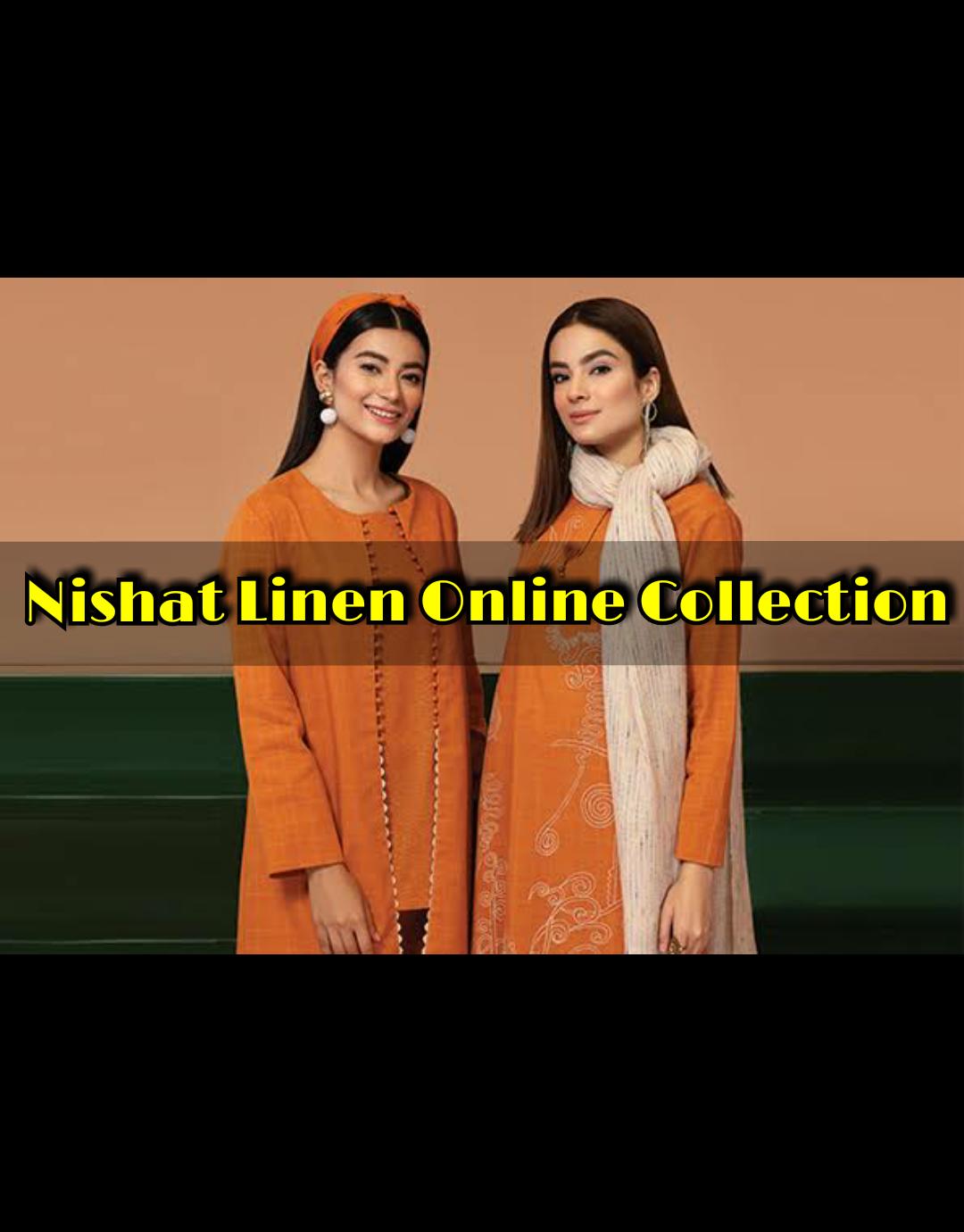 nishat linen dresses