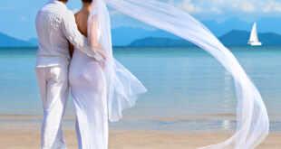 Beach Dress for a Wedding